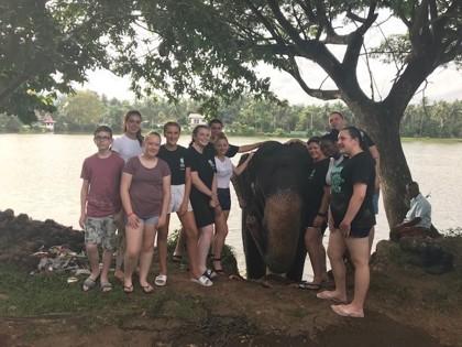 Sri Lanka July 2018