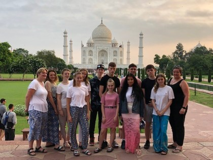 India July 2019