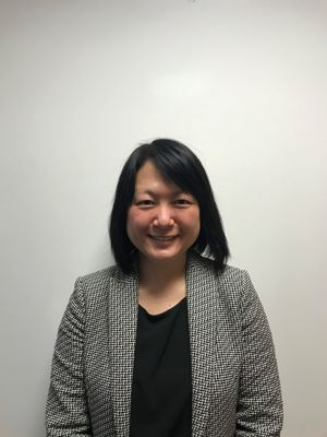Mrs Yee Lau Head of Science